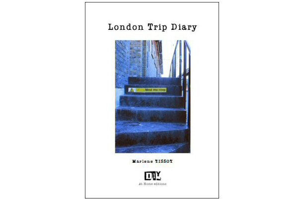 London Trip Diary