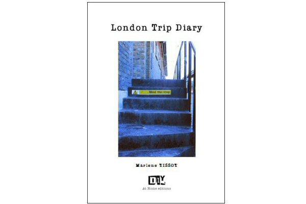 London Trip Diary